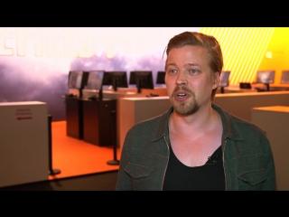 Итоги 2016. Electronic Arts | ИГРОПРОМ