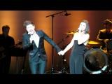 2012.06.19 Quentin Mosimann et Lucie Bernardoni. M