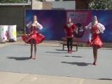 м. Очаків, хореографічний колектив Славія -