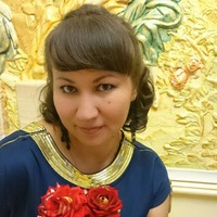 Ильгиза Шайхитдинова