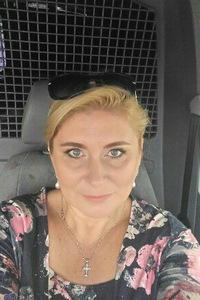 Ольга Константинович