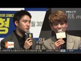 도경수 vs. 최민호…아이돌 연기 대결