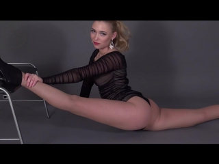 Flexibility Splits Stretches Gymnastics Angeli 1