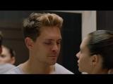 Отель Элеон. Павел и Даша. Поцелуй из 19 серии.
