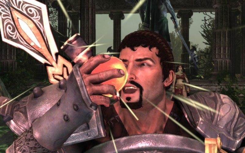 Rise of the Argonauts (2008) PC | RePack от R.G. Механики - Скриншот 3