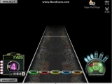 Dragonforce - Through the fire and flames (hard level)