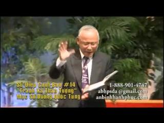 Sứ điệp cảnh báo cuối cùng (Phần 14) - Mục sư Dương Quốc Tùng(360p)