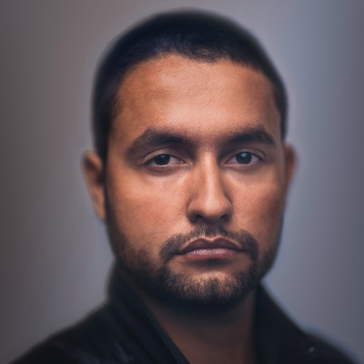 Iskander Kachcharov