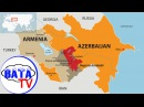 Кто Нагорный Карабах опять на войну толкнул