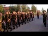 В армии тоже поют песни МакSим))