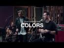 OneRepublic -  Colors (Live)