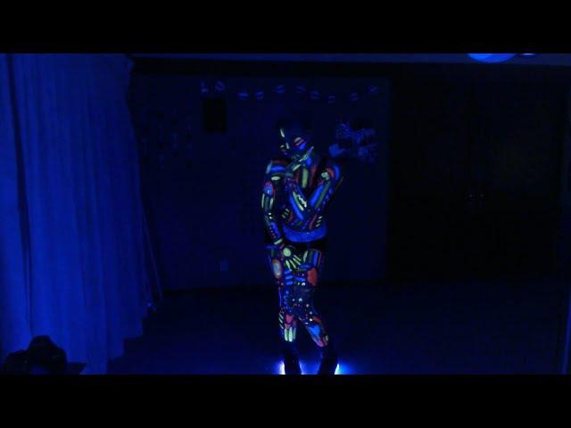 Radical Dyro Dannic Just Dance 2017