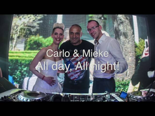 Carlo Mieke - The official after movie