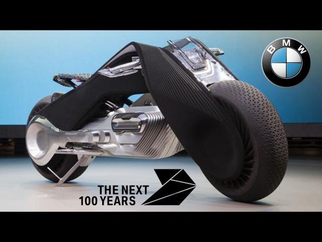 Мотоцикл будущего BMW Motorrad Vision Next 100 с дополненной реальностью [TREND IVAN] » Freewka.com - Смотреть онлайн в хорощем качестве