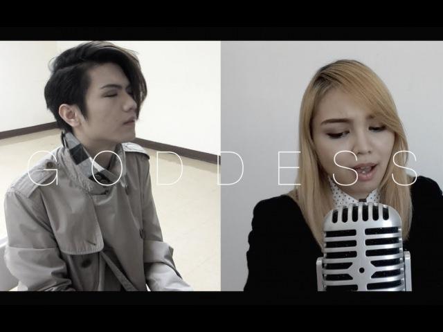 The GazettE - GODDESS Rearranged Ver. (Ak Benjamin Cover) feat. TinaKitamura