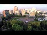 АПТЕКАРСКИЙ ОГОРОД - концерт классической  музыки на траве под открытым небом