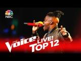 The Voice 2016 Paxton Ingram - Top 12