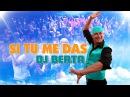 Balli di gruppo 2016 SI TU ME DAS DJ BERTA Nuovo tormentone line dance 2017