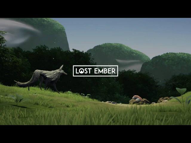 Lost Ember - Official Teaser Trailer 2016