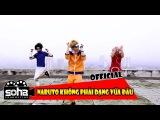 Official MV Na3D - Naruto kh