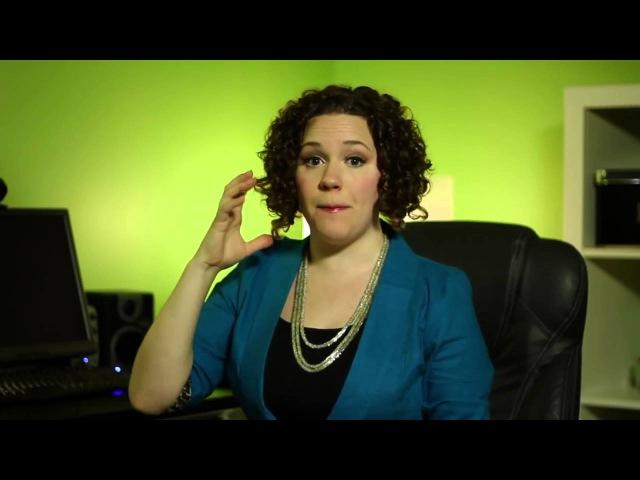Софи Шир Как петь без напряжения