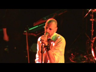My Dying Bride – Live at Neushoorn, Leeuwarden, Netherlands, 1-04-2016