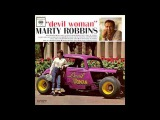 Little Rich Girl - Marty Robbins