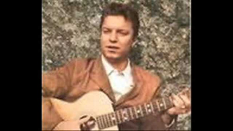 Guy Mitchell - It's Been A Long, Long Time