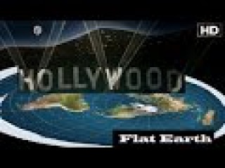 📢Нас начали готовить через кино что Земля плоская и мы под куполом.🔴