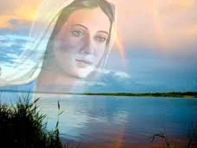 Витас У иконы святой.wmv