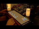 LinnStrument Step Sequencer Jam with Modular Synths and FH-1