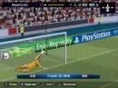 Нереальный гол Криштиану Роналду! Реал Мадрид - Ювентус - PES 2016 (PS2)