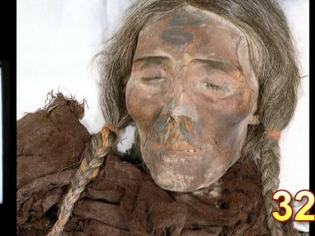 Исчезнувшая Великая Тартария, как скрыли от людей целый континент