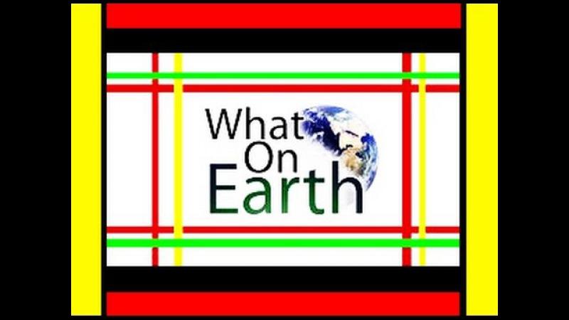 Discovery: Загадкий Планети Земля: загадка каменных калес - оазис Азрак, Иордания discovery: pfuflrbq gkfytnb ptvkz: pfuflrf rfv