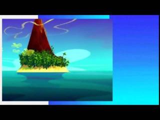 ЗИГ И ШАРКО 3 серия Сватовство Нептуна