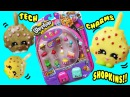 Shopkins Season 5 12 Pack Opening Hunt to Finish Charms and Limited Editions Toy Caboodle