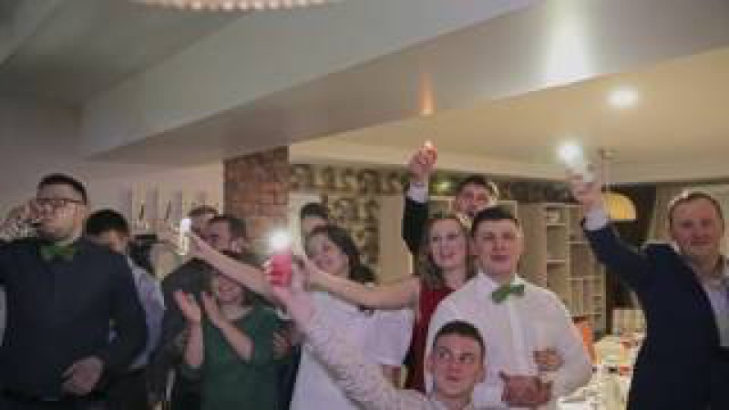 Песня жениха и невесты на свадьбу