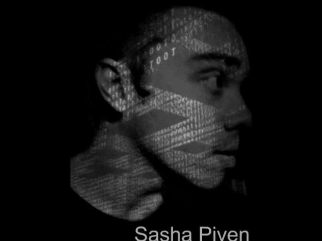 СашаПивень - Никому неизвестный шарм