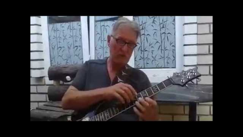 Eric Clapton — Tears In Heaven (cover by Enver Izmaylov)