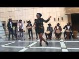 African Rhythm at Pretoria State Theatre