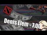 Denis Elem - 7.00 (Music Video)