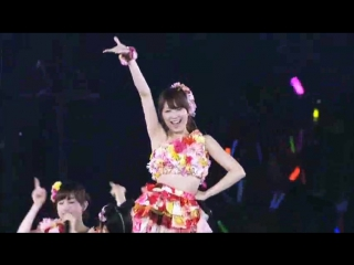 Alive - AKB48 Happy A! (Team A) in Tokyo Dome