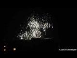 Жилые кварталы Донецка обстреливают белым фосфором