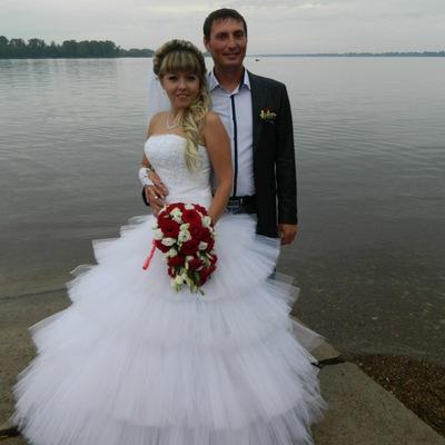 Анастасия Мальцева