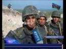 Азербайджанские солдаты наблюдают, как армяне в Карабахе копают себе могилы AZERBAIJAN , AZERBAYCAN , БАКУ, BAKU , BAKI , 2016