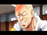 ★One Punch Man [AMV]★Ванпанчмен [клип]★Very Bald Man★