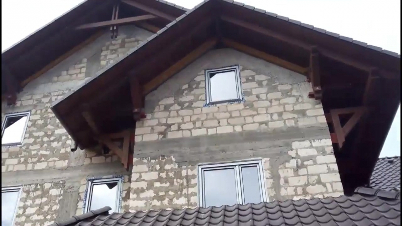 Окна Rehau Geneo - Кишинев