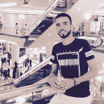 Bassem Dahab