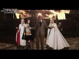 J.R.R. Tolkien vs George R.R. Martin