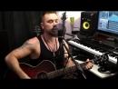 The Who - Limp Bizkit - Behind Blue Eyes (cover by Alex Kolchin),перень классно спел кавер,шикарный вокал,красивый голос,талант